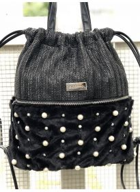 Pearl girl fashion backpack