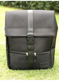 Man Polyester EVA PU backpack